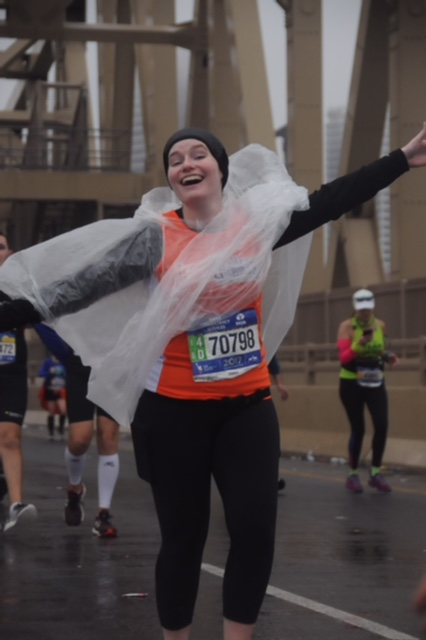 8 Simple Rules for the Aspiring Marathoner, as Told by a New York City Marathon Finisher